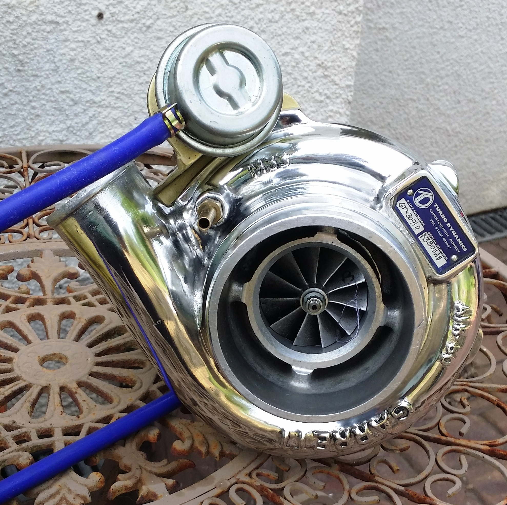 Name:  GTX3071R_polished_compressor_front.jpg