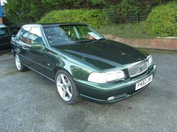 m1cks's Garage :: 1997 Volvo S70 T5 Auto