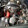 1995 Volvo 855 T5-R Under the Bonnet