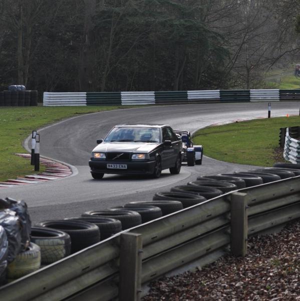 T5RPete's Garage :: The Volvo